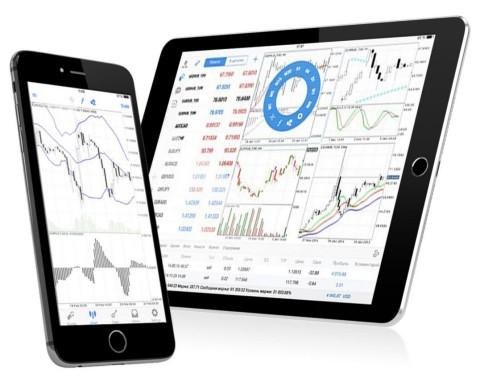 Metatrader 4 Start Trading With An Mt4 Account Ig En