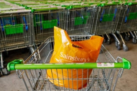 the price of entry in the uk supermarket sector