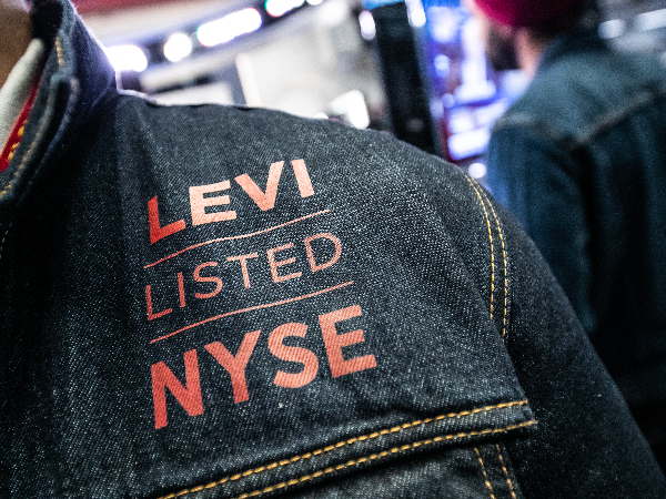 9629eff3 Levi's IPO could be worth $557 million at launch | IG UK