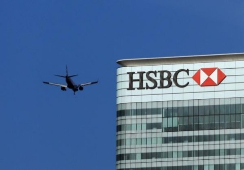 HSBC (LON:HSBA) share price: what to expect from its Q1