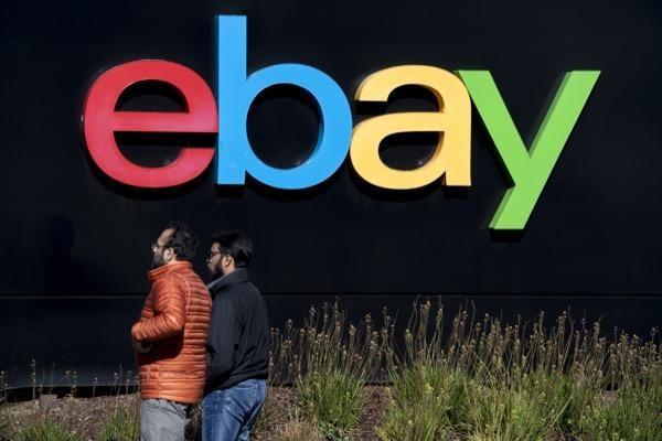 eBay Shares: What's the Investment Case? | eBay vs Amazon