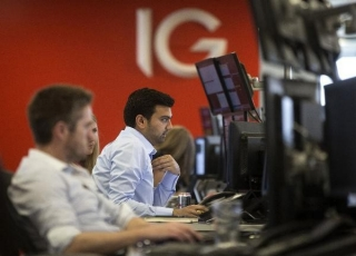 Ig markets forex trading hours