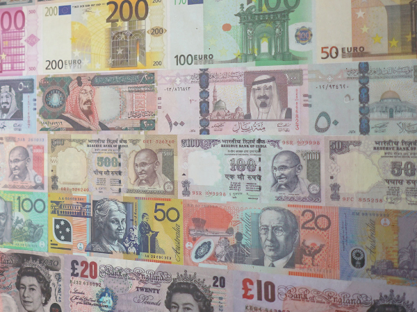 Top 10 Most Traded Currencies In The