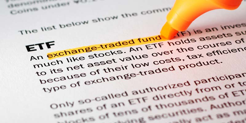 What are Exchange Traded Funds (ETFs)?