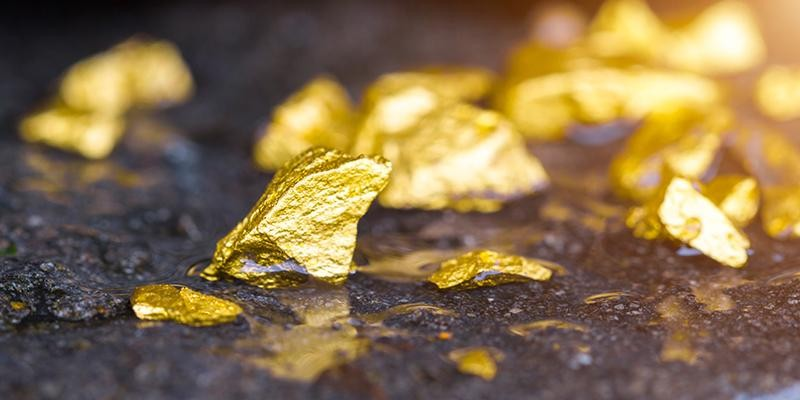 Greatland Gold (GGP) share price: will it shimmer?