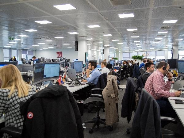 IG Spread betting and CFD Trading