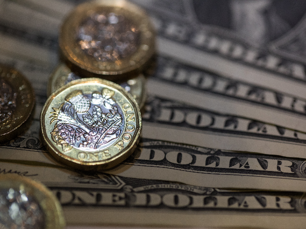 GBP/USD Long-Term Techs: Has Cable Finally Found Support