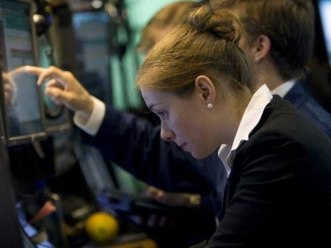 FTSE 100 breaks higher, while DAX continues rally and S&