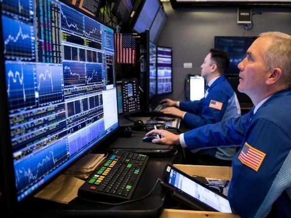 Online trading platforms can be risk decide imagens