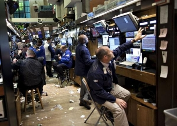 Stock exchange trading
