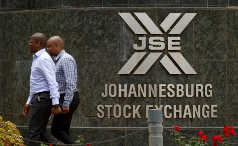 Trade JSE Top 40: Trading Strategy and Tips | IG ZA
