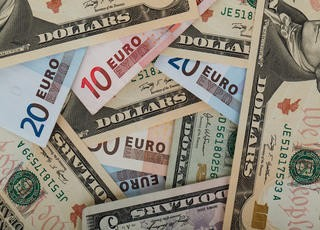 EUR/USD : en direction de 1,0680 ?