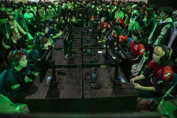 米エヌビディア、ソフトバンクと日本でクラウドゲームサーバー展開へ