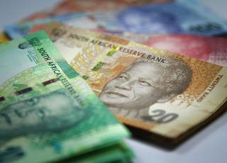 The rand