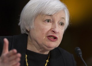 Chair Janet Yellen