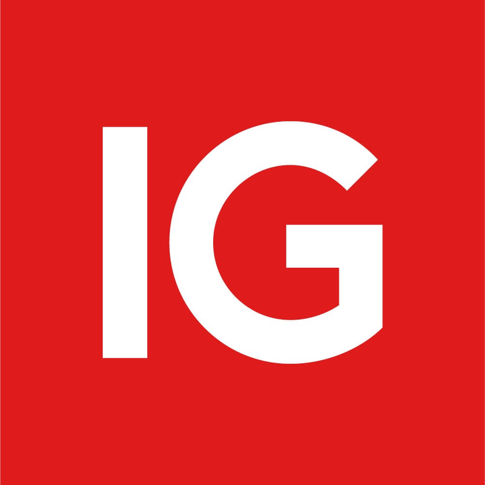 Image result for IG markets LOGO